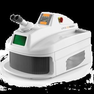 Máquinas de corte láser