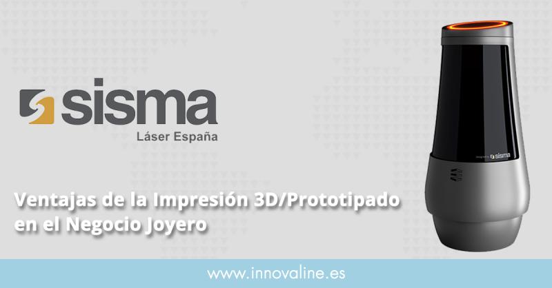IMPRESIÓN 3D/PROTOTIPADO