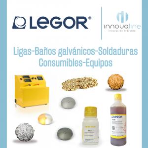 DISTRIBUIDORES OFICIALES DE LEGOR GROUP